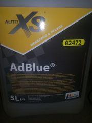 Verkaufe Auto XS AdBlue