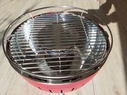 LotusGrill Typ G340