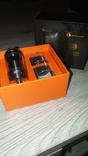 Ammit Dual Coil version