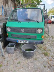 VW Pritsche Diesel Tüv 2022