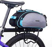 Fahrrad Gepäcktasche