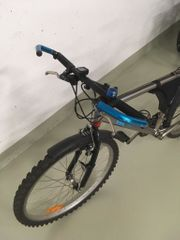 Herren Mountain Bike