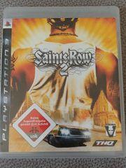 Saints Row 2 PS3 Playstation