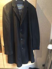 Verkaufe Herren Mantel Hugo Boss