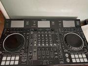 Gebrauchte Pioneer DJ DDJ-RZX 4-Kanal