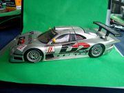 Mercedes DTM Maßstab 1 18