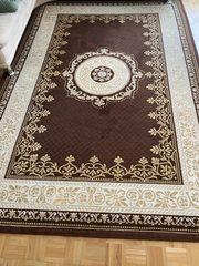 Größe Teppich Wohnzimmer