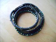 Armband mit Magnetverschluss