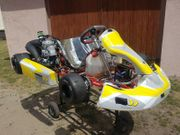 Kart Birel Mega Rubig 65PS