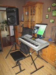 Keyboard-Set Yamaha PSR S910
