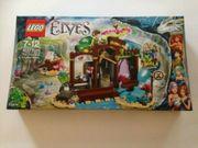 Lego 41177 Elves die kostbare
