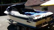 Sportboot Cruisers Mercruiser 5 7