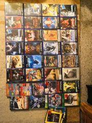 Game Sammlung ps2 xbox one