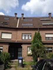 Düsseldorf Haus Reihenhaus 6 Zi