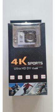 4K Sportkamera
