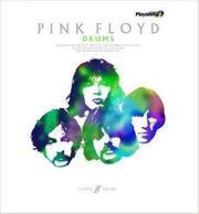 Pink Floyd Drums Noten