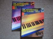 Noten Die Jazzmethode für Klavier