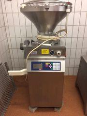 Wurst Füllmaschine Frey Konti 50