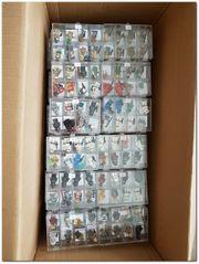 Lego Star Wars Mini Figuren
