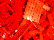 Gut erhaltene Legobausteine 4420g ca