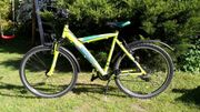 Neues Fahrrad Winora Streethammer 26