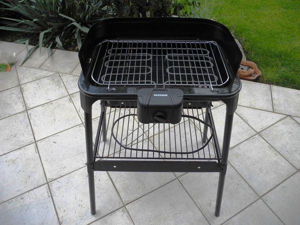 Severin Elektrogrill Mit Deckel : Grillen genießen u barbecue grill von severin u event magazin