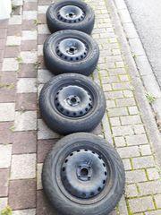 Komplett Winterräder 185 65 R15