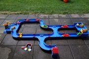 Aqua Play - Wasserbahn