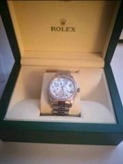 Fullset ROLEX OYSTER PERPETUAL Datejust