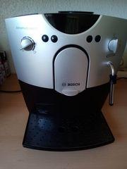 Kaffeevollautomat BOSCH benvenuto classic TCA5401