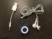 iPod Shuffle 4 Generation