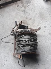 Stahl Seil