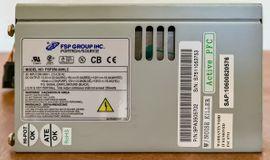 Sonstige Hardware, Zubehör - ATX PC Netzteil FSP 350