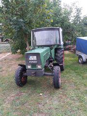 Fendt Farmer 103 S FW