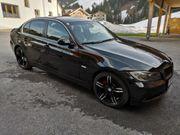 BMW 330 xd Limo Prof