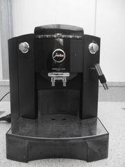 Jura Kaffemaschine