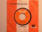 Schallplatte Bert Kämpfert