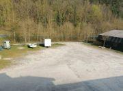 Stellplatz für Wohnwagen Wohnmobil Anhänger