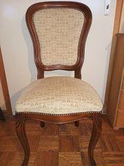Stuhl Einzelstuhl Schreibtischstuhl von Selva