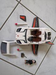 Playmobil PM4876-A Agenten Super Racer