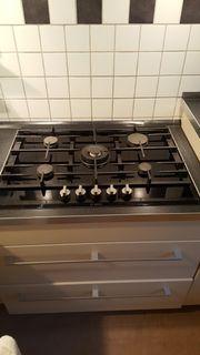Bosch GAS-Kochstelle