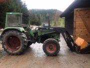 Fendt Farmer 106 S Turbomatik
