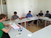 Deutschkurse in Frankfurt -