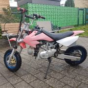Pit Bike 110cm 7Ps