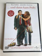 Und dann kam Polly DVD