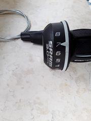 SRAM 3 0 Comp Dreh-Schaltgriff