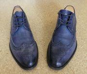 Vero Enoio Schuhe Farbe Blau