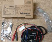 Webasto USB Diagnostics LU Diagnose