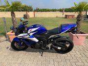 Motorrad Honda 600 CBR RR