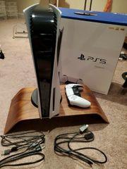 Sony PS5 Blu-Ray Edition-Konsole